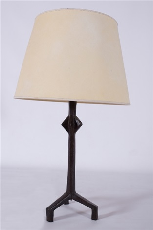 lampe à létoile by diego giacometti