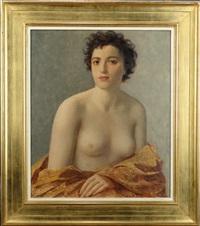 la belle vénitienne by louis buisseret