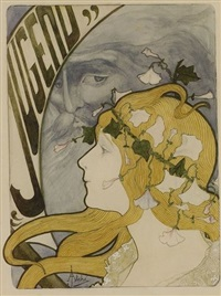 jugend (cover illus.) by jane atche
