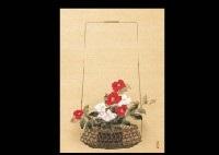 camellias by konosuke kawade