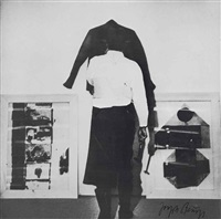 3 ton edition : one plate by joseph beuys