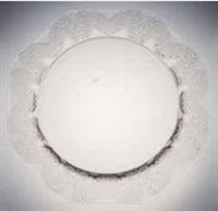 lalique table bowl by rené lalique