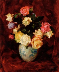 roses by william joshua smith