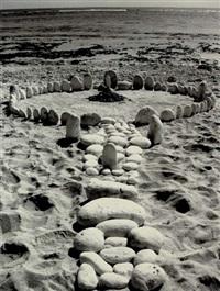 kudaka island installation iii by mariko mori