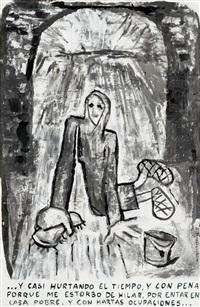 s:ta thérèse av lisieux by lars hillersberg