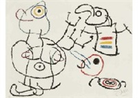 from ubu aux baleares by joan miró