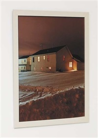 untitled #-a, 1999 by todd hido
