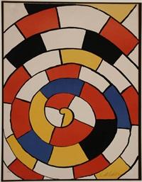 spiral by alexander calder