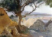 le toit de chaume à zipsa by paolo simoni