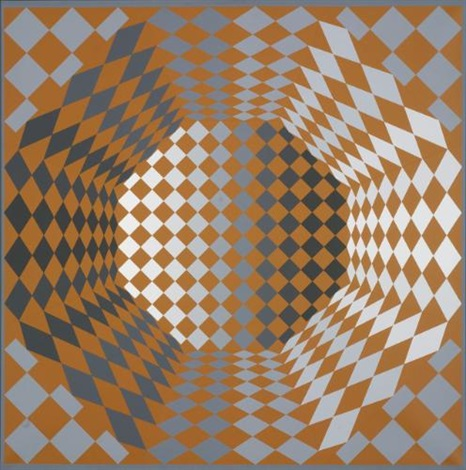 avyba by victor vasarely