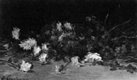 blumenstück by auguste aristide fernand constantin