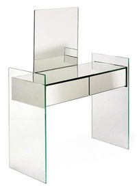 dressing table by jean adnet