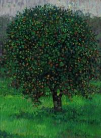 l'albero di mele by ettore fico