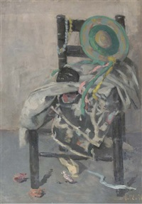 the blue hat by marie van regteren altena
