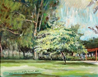 landscape by ofer lellouche