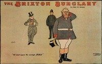 the brixton burglary by john hassall