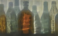 memorial (from the life of bottles) by semyon faibisovich