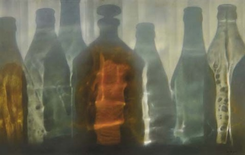 memorial from the life of bottles by semyon faibisovich
