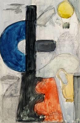 constructivistic composition by ragnhild keyser