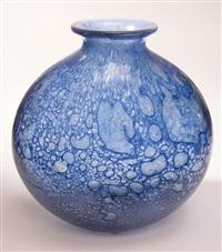 vase efeso by ercole barovier