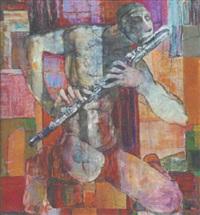 pilsetas melodia by oleg dzubenko