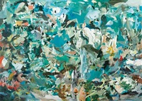 don't bring me down by cecily brown