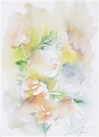 tra i fiori by camillo fait