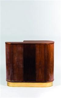meuble bar by eugene printz