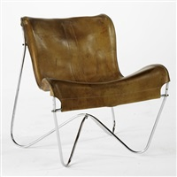 lounge chair by max jules gottschalk
