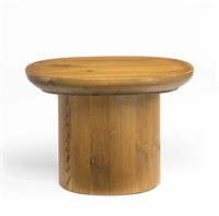 coffee table from the utö series by axel einar hjorth