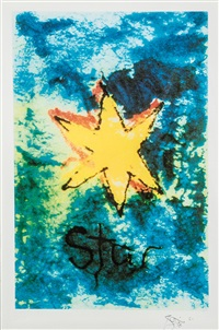 star by david bowie