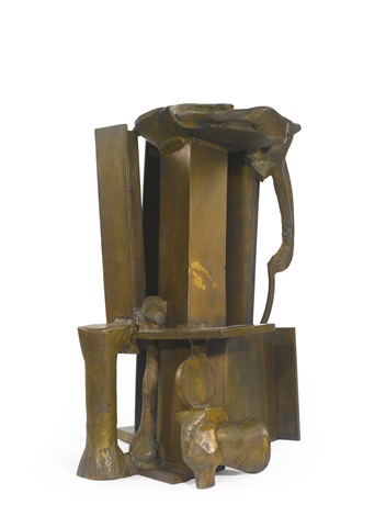 candy mill by anthony caro