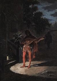 trovador by rafael senet y perez