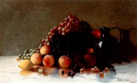 still life by edward rufus hill