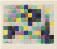 komposition by johannes itten