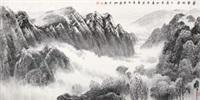 寒云欲雪 by xu qinsong