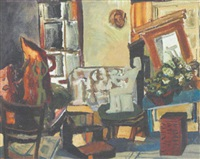 atelier iv by alex r. fischer