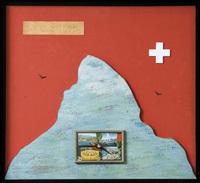 la suisse by woody van amen
