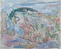 peninsula by erik granfelt
