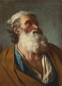 saint peter by italian school-roman (17)