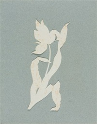 tulpe by philipp otto runge