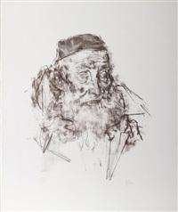 shammai by jack levine