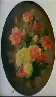 jete de fleurs by jean marie reignier