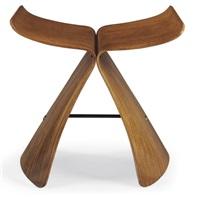 butterfly chair by sori yanagi