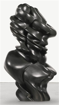 good face by tony cragg