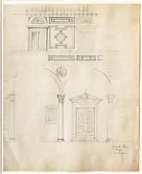 architectural study by franz alt