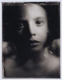 visage d'enfant, été by william ropp