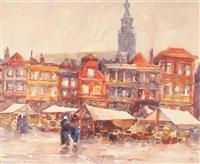 marktplatz by roberto marcello baldessari