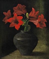 bunga (flower) by dullah
