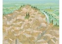 montalcino by okazaki tadao